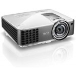 BenQ 3000 ANSI Lumens WXGA SmartEco Short Throw 3D Projector
