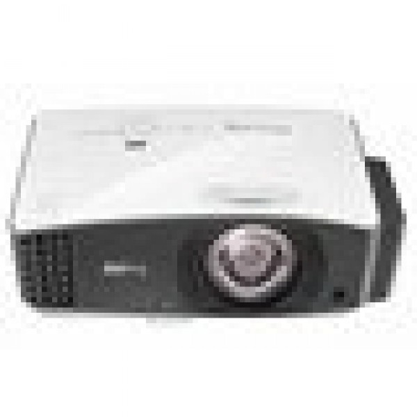 BenQ DX832UST Portable Projector  (White)